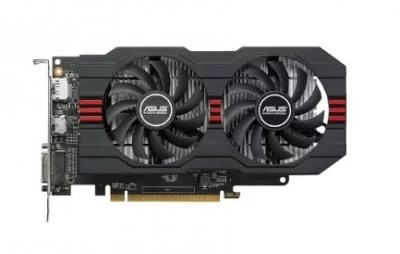 4 AMD RADEON RX 560 4 GB The Best Game Card From AMD