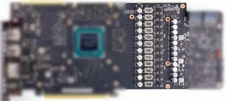 ASUS ROG STRIX GeForce RTX 2070 Super.