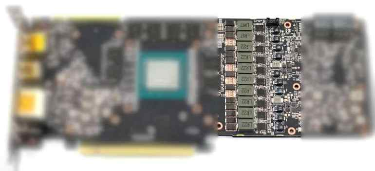 GIGABYTE GeForce RTX 2070 Super Gaming OC.