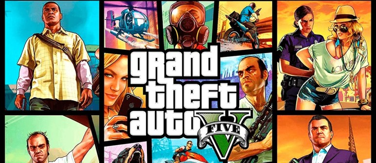 Which Graphic Card Can Run Gta 5 Smoothly