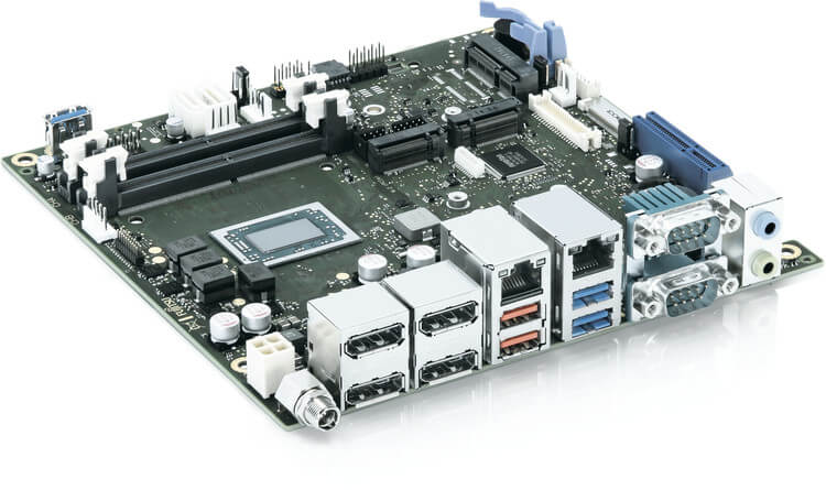 How To Choose Motherboard?
