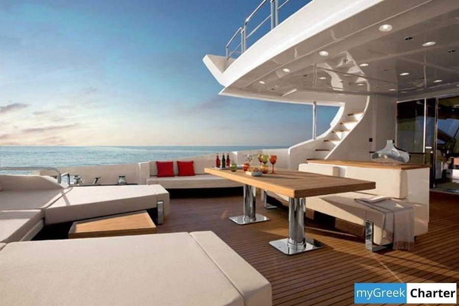 DUKE yacht image # 24