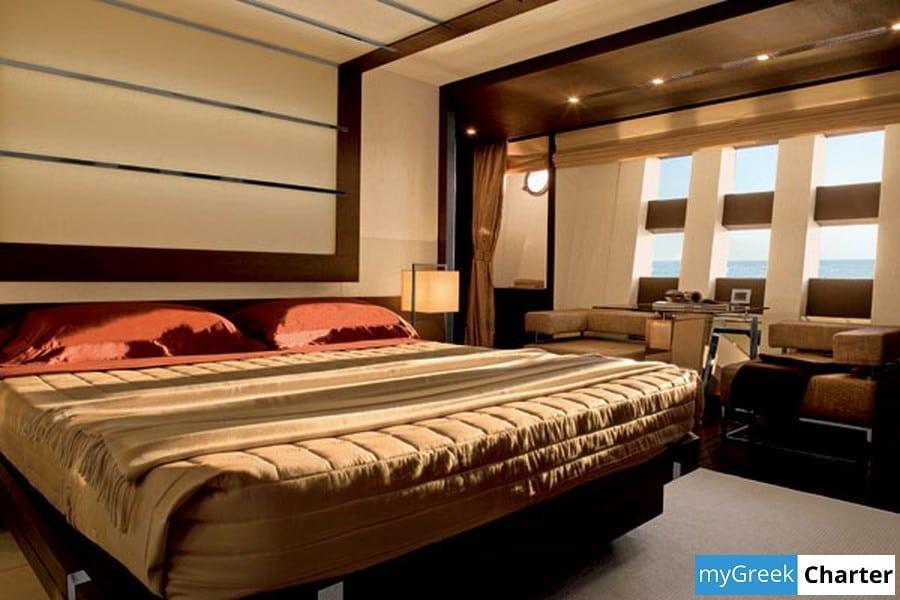 DUKE yacht image # 25