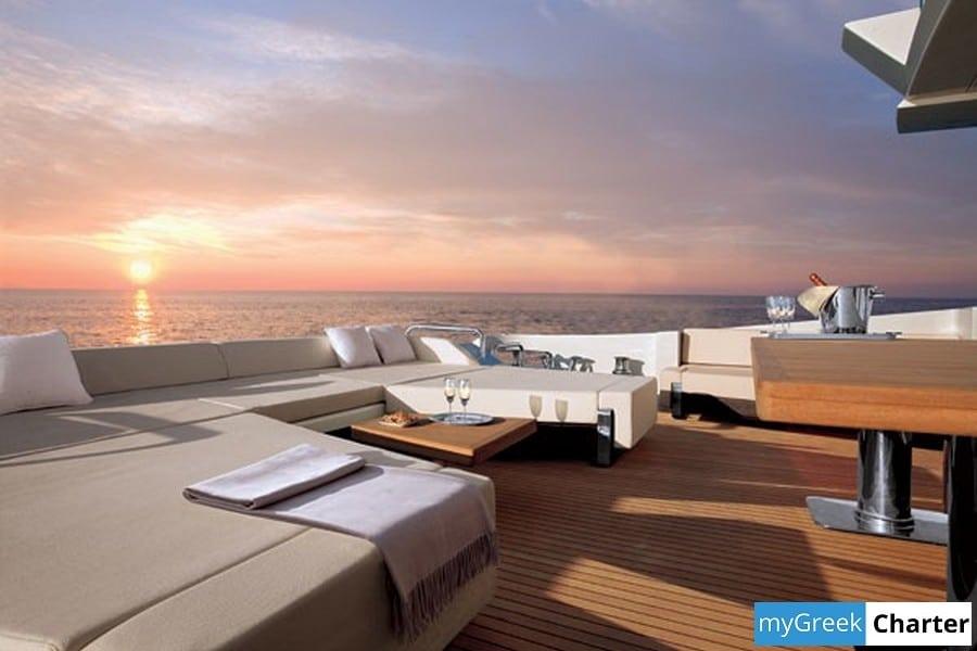 DUKE yacht image # 12