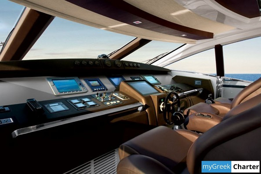 DUKE yacht image # 19