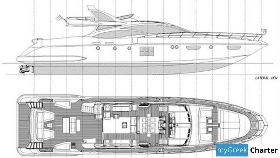 myGreekCharter | ⛵Greece Yacht Charters | Catamaran, Motor