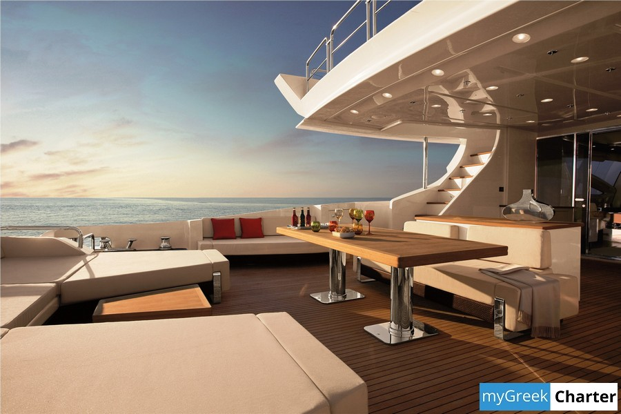 DUKE yacht image # 14
