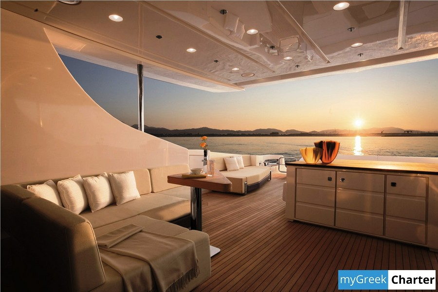 DUKE yacht image # 15