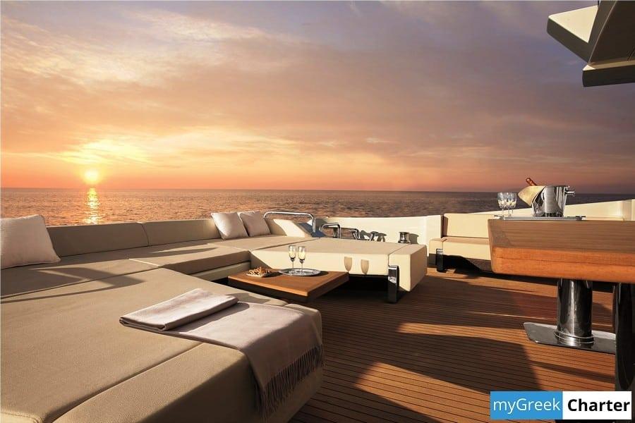 DUKE yacht image # 16