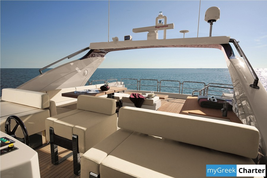 DUKE yacht image # 6