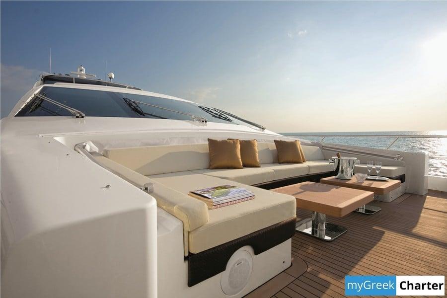 DUKE yacht image # 10
