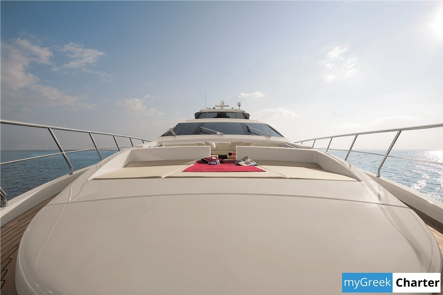 DUKE yacht image # 7