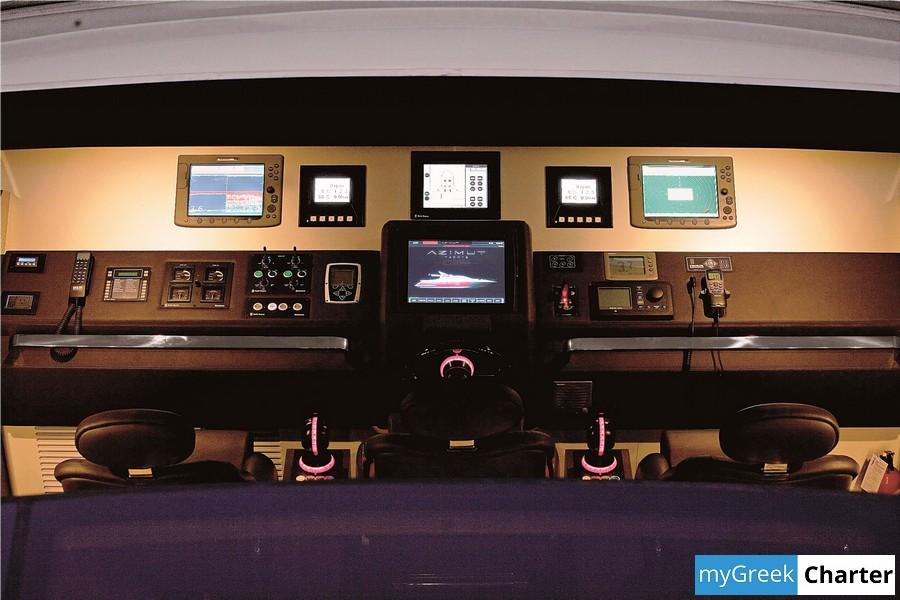 DUKE yacht image # 20