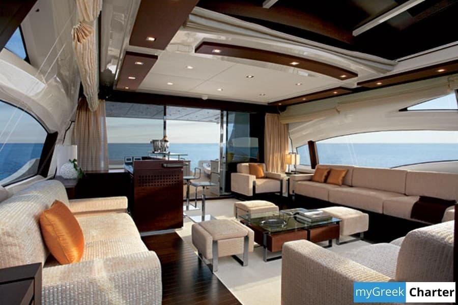 DUKE yacht image # 22