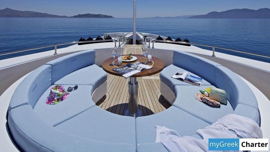 MIA RAMA yacht image # 4