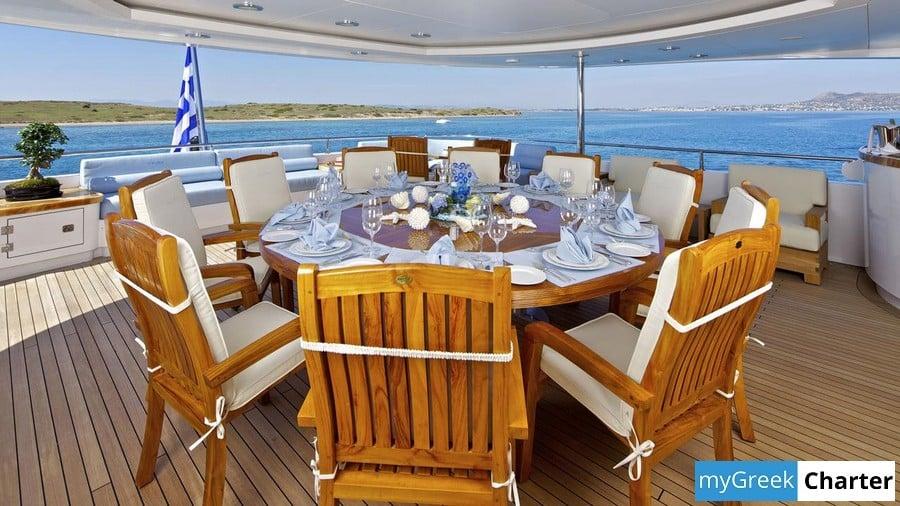 MIA RAMA yacht image # 8