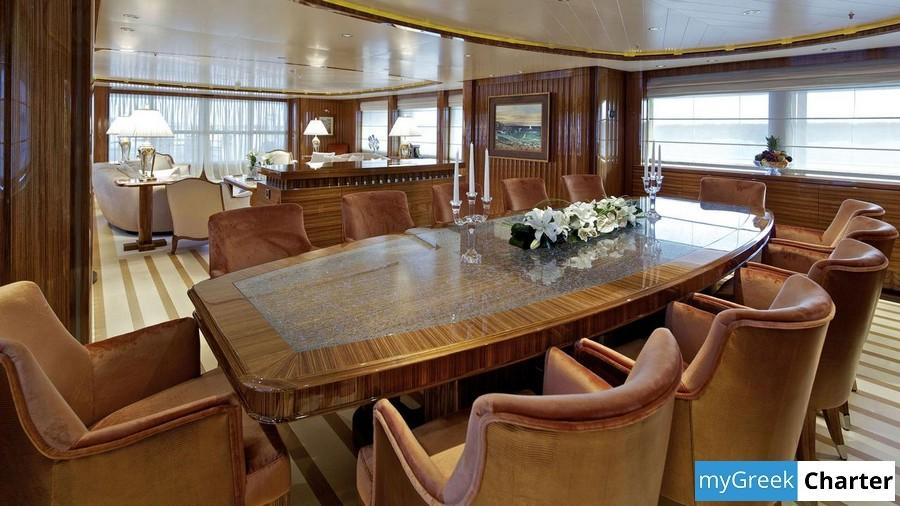 MIA RAMA yacht image # 14