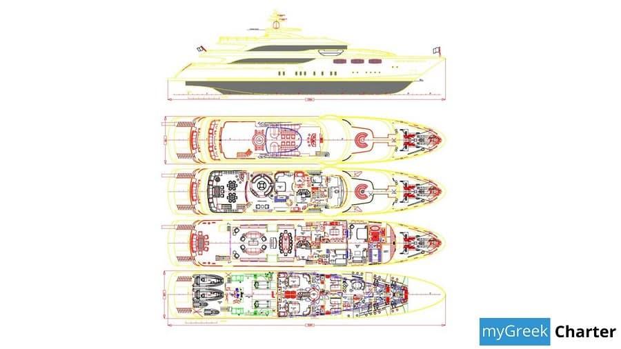 MIA RAMA yacht image # 25