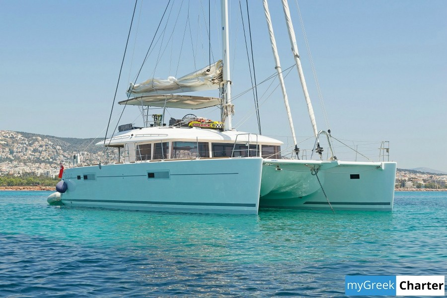 SEA BLISS yacht image # 3