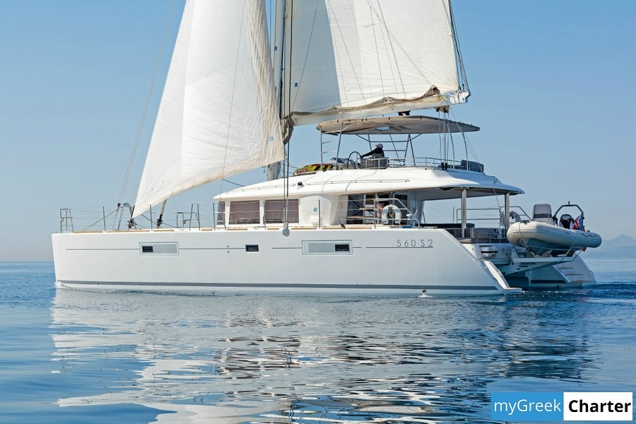 SEA BLISS yacht image # 7