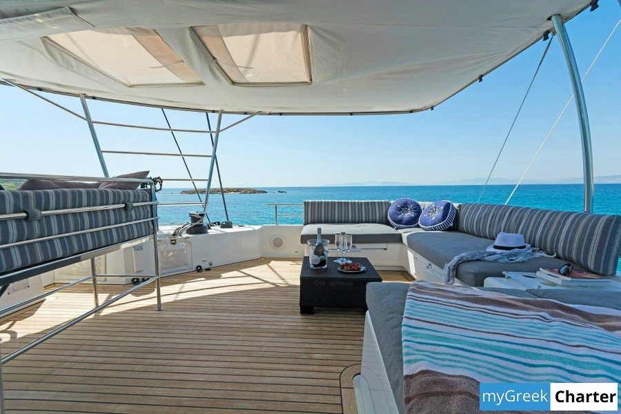SEA BLISS yacht image # 9