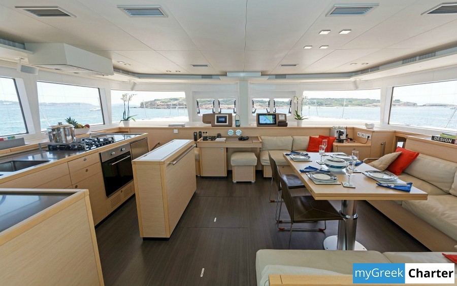 SEA BLISS yacht image # 17