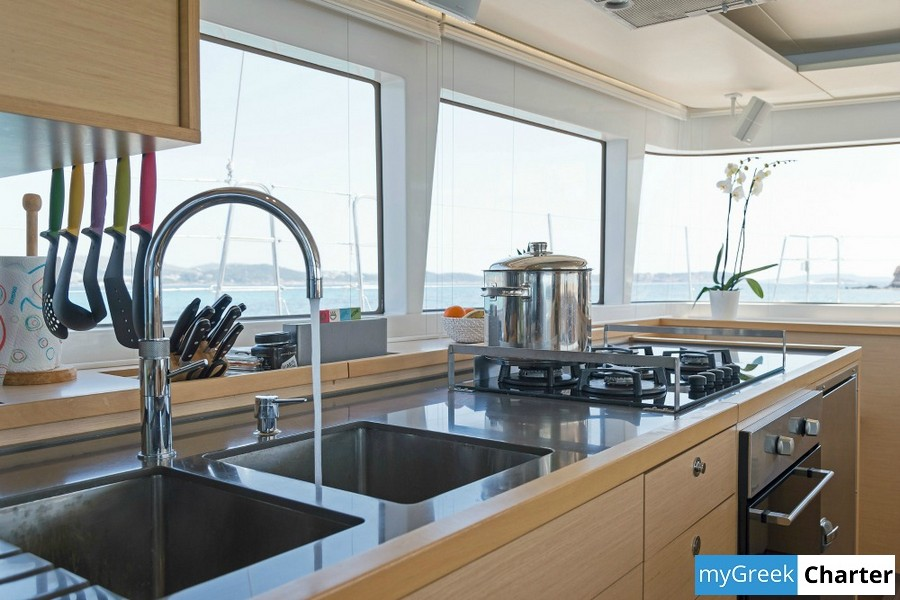 SEA BLISS yacht image # 19