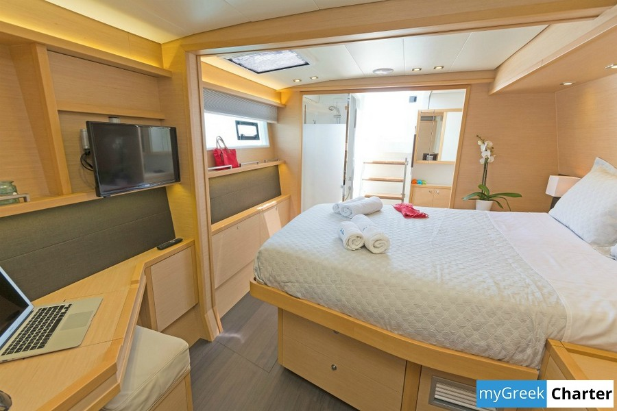 SEA BLISS yacht image # 24