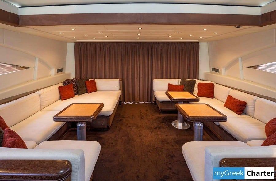 COSMOS I yacht image # 10