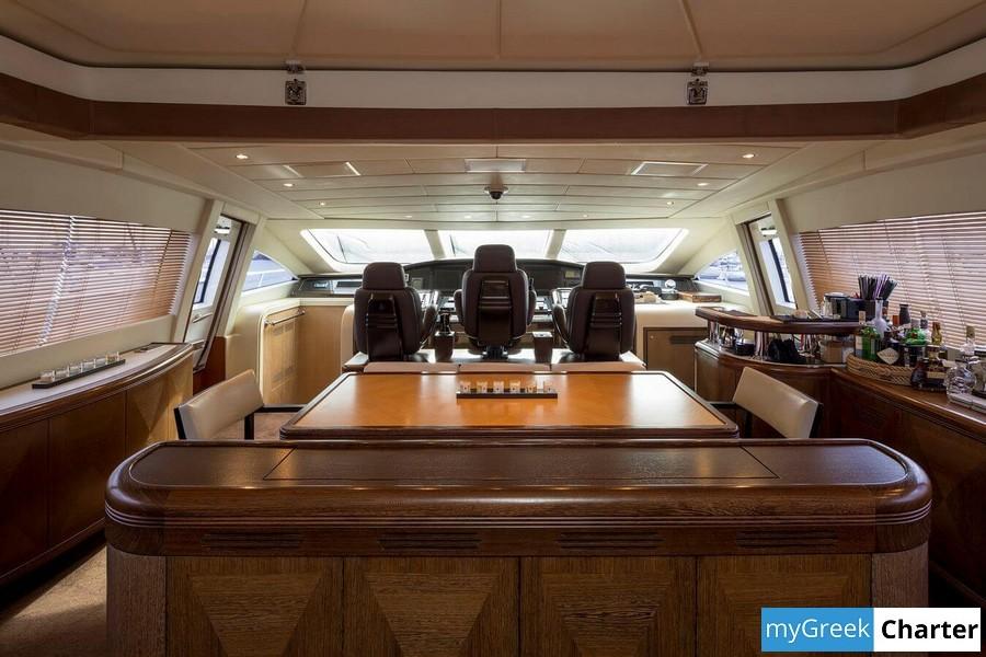 COSMOS I yacht image # 12