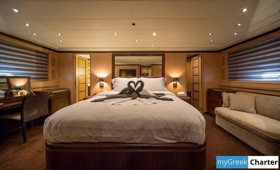 COSMOS I yacht image # 16