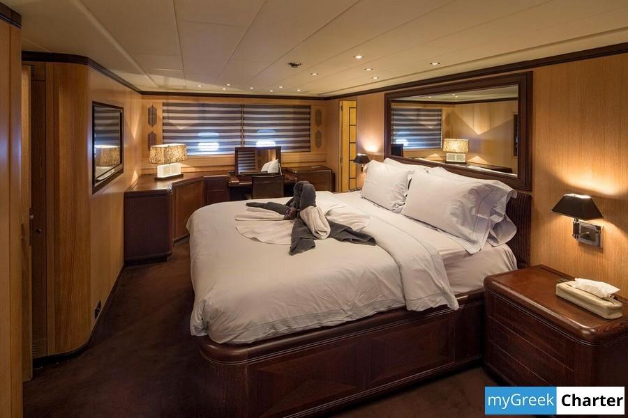 COSMOS I yacht image # 17