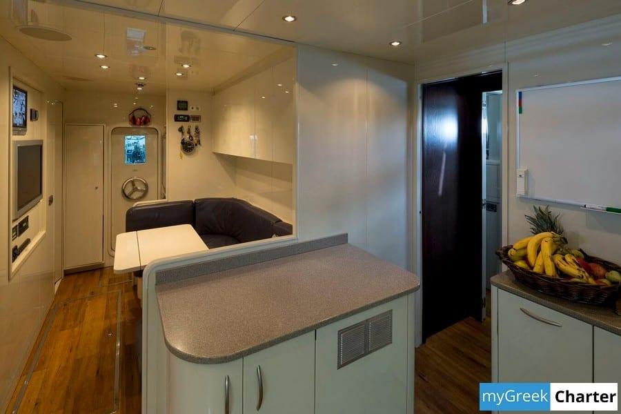 COSMOS I yacht image # 25