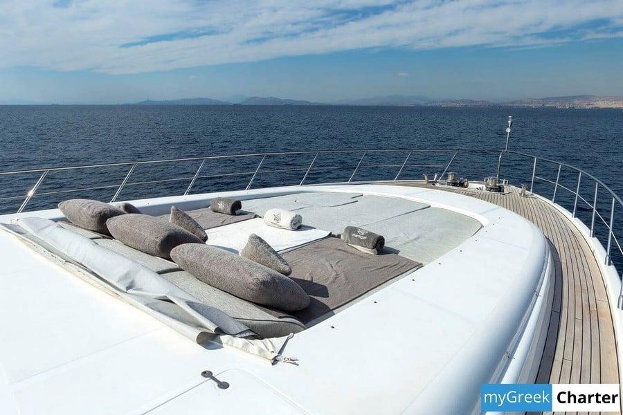COSMOS I yacht image # 8