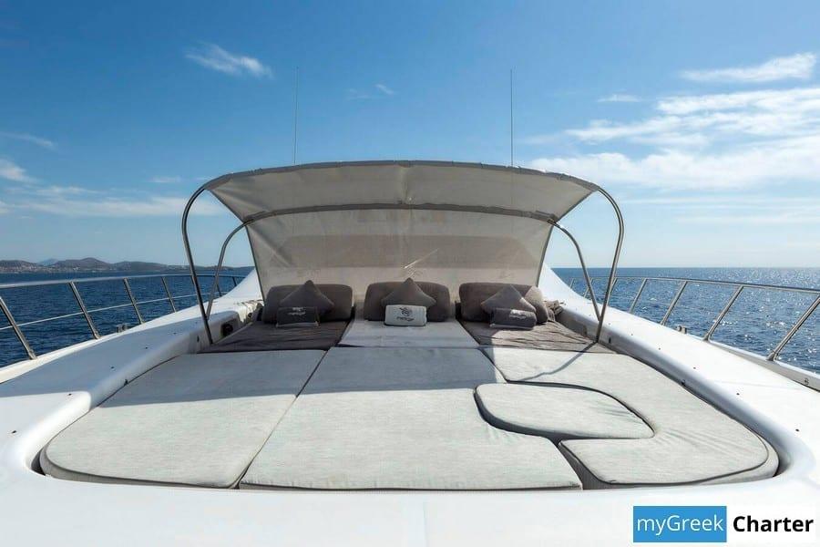 COSMOS I yacht image # 4