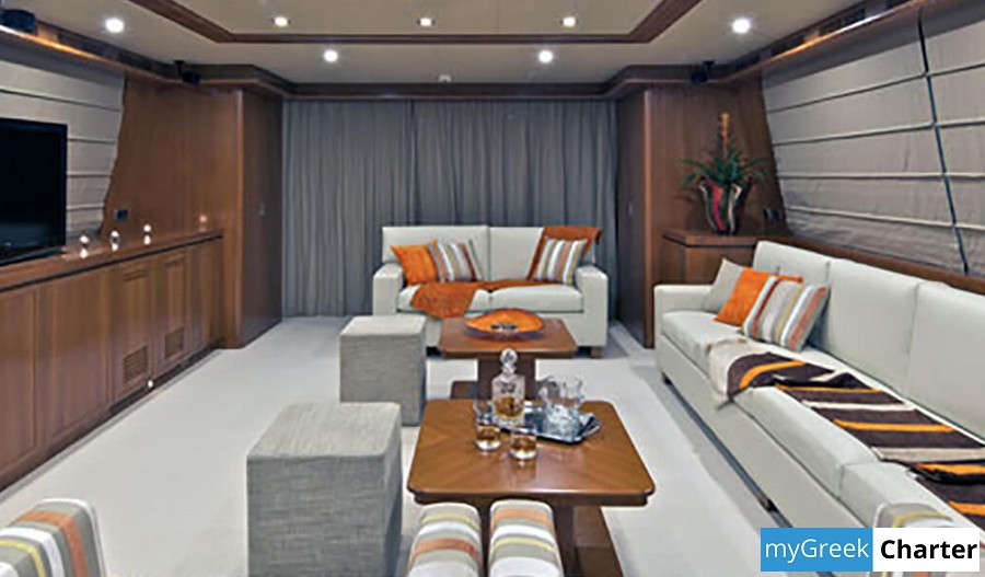HELIOS yacht image # 8