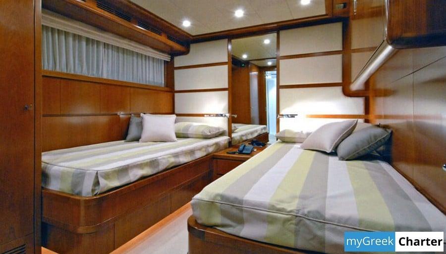 HELIOS yacht image # 14