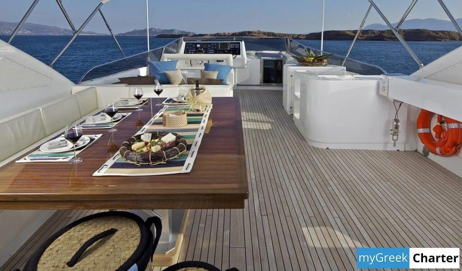 HELIOS yacht image # 17
