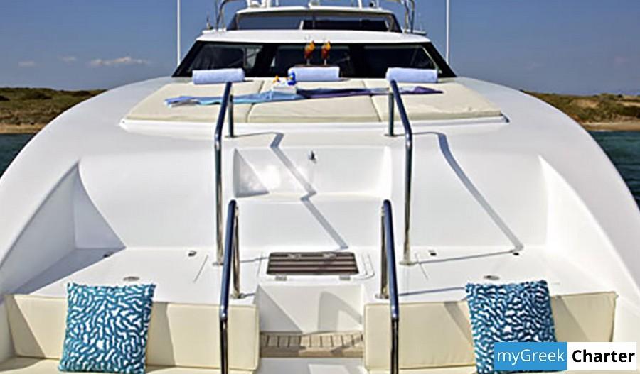 HELIOS yacht image # 6