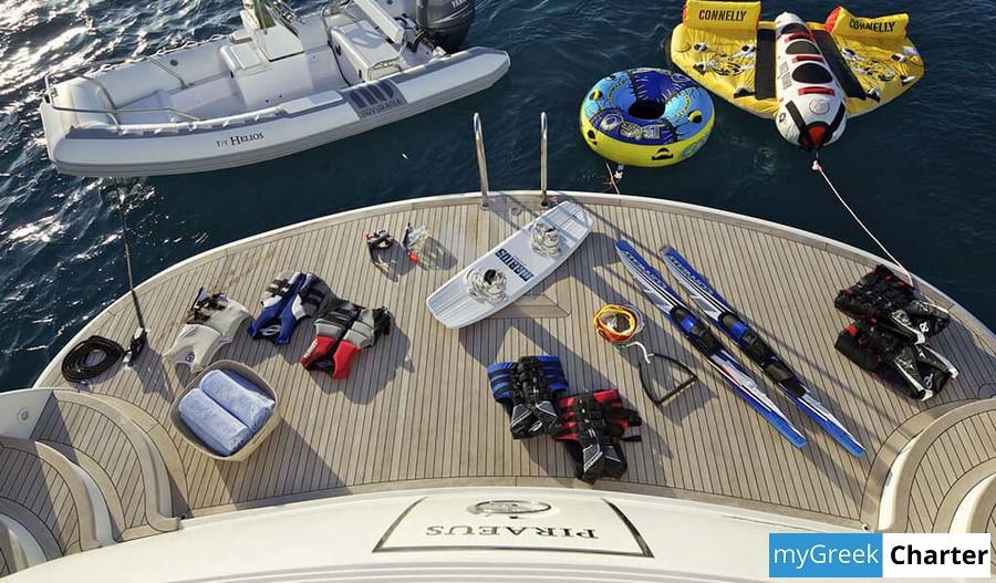 HELIOS yacht image # 19