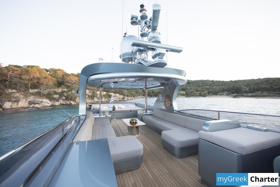 Image of PRINCESS L yacht #9