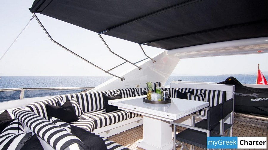REGINA K yacht image # 36
