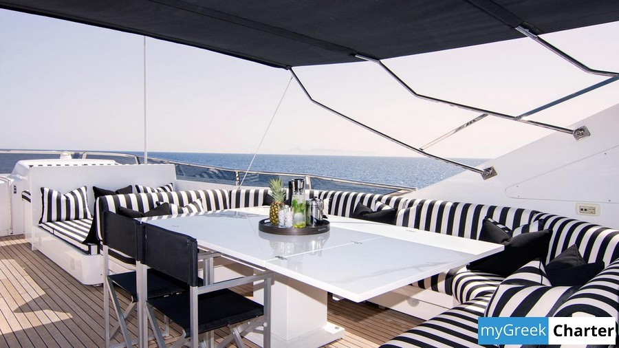 REGINA K yacht image # 34