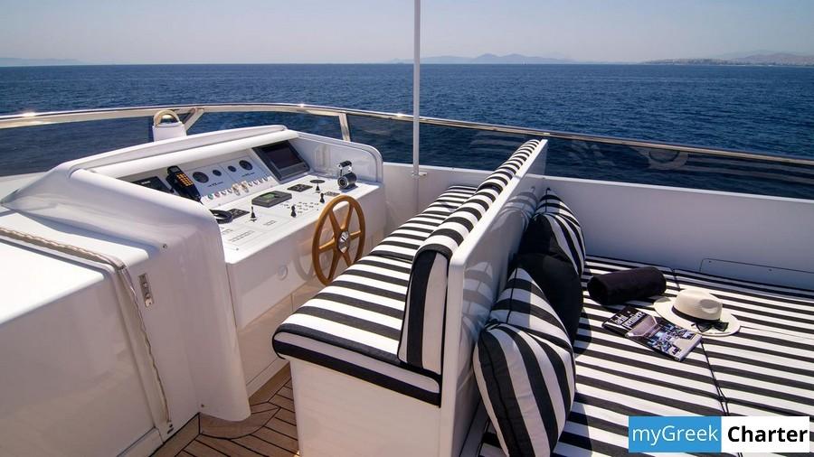 REGINA K yacht image # 31