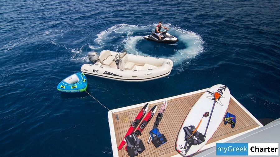 REGINA K yacht image # 5
