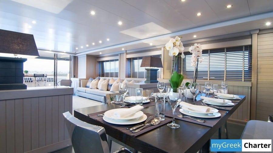 REGINA K yacht image # 22