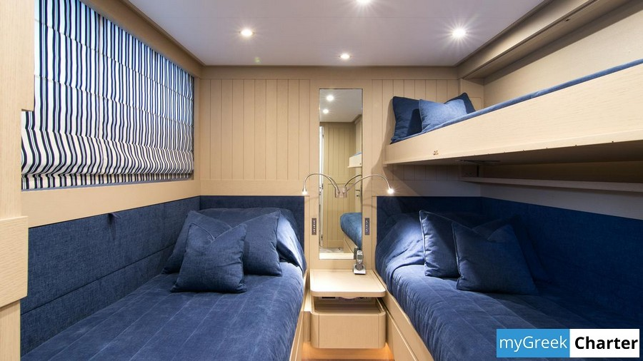 REGINA K yacht image # 19
