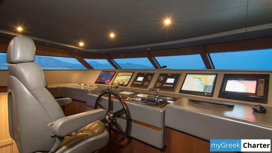REGINA K yacht image # 8