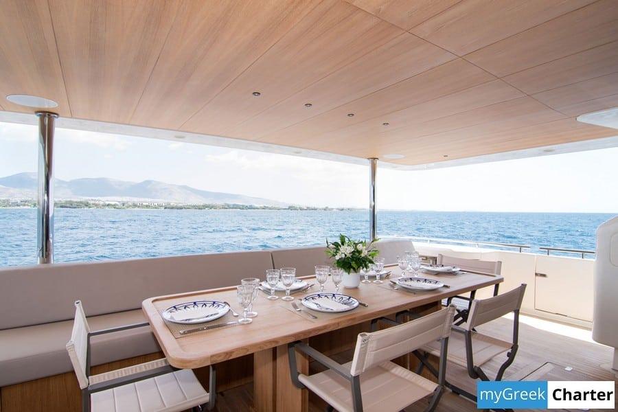 WHISPER V yacht image # 17