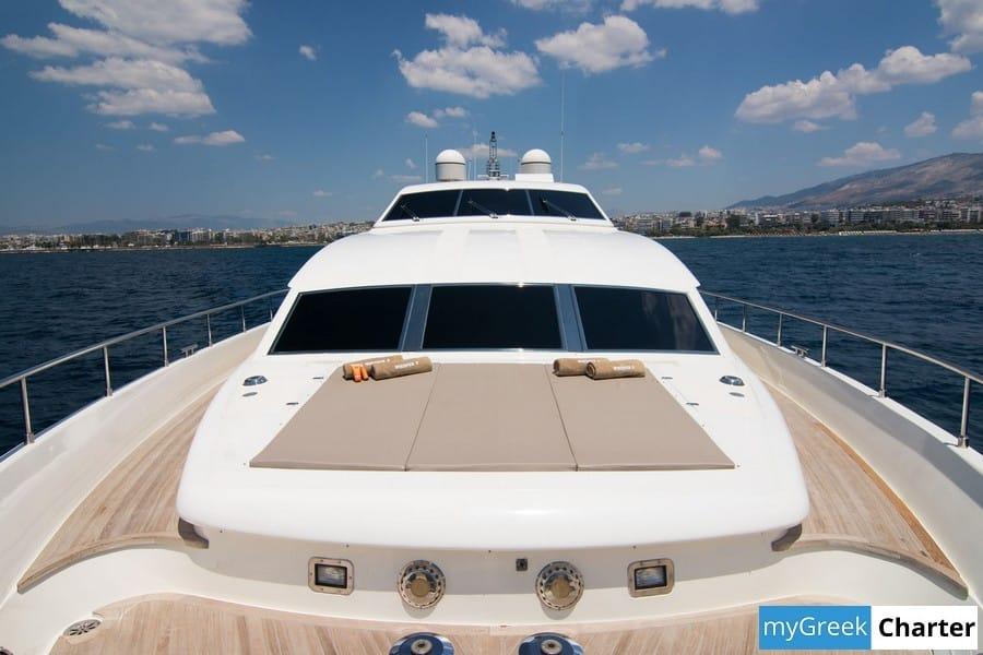 WHISPER V yacht image # 4